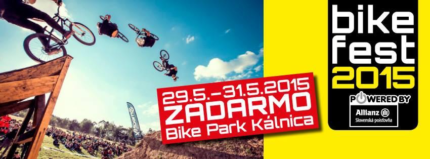 BikeFest Kalnica