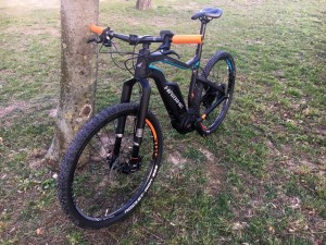 Haibike XDuro HardSeven Carbon RX SPECIAL EDITION foto2