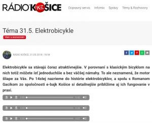 Radio Kosice