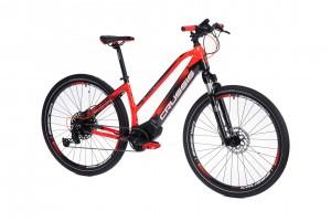 elektrobicykel Crussis OLI Cross lady 8.6-S