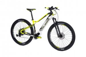 elektrobicykel Crussis OLI Largo 8.6-S