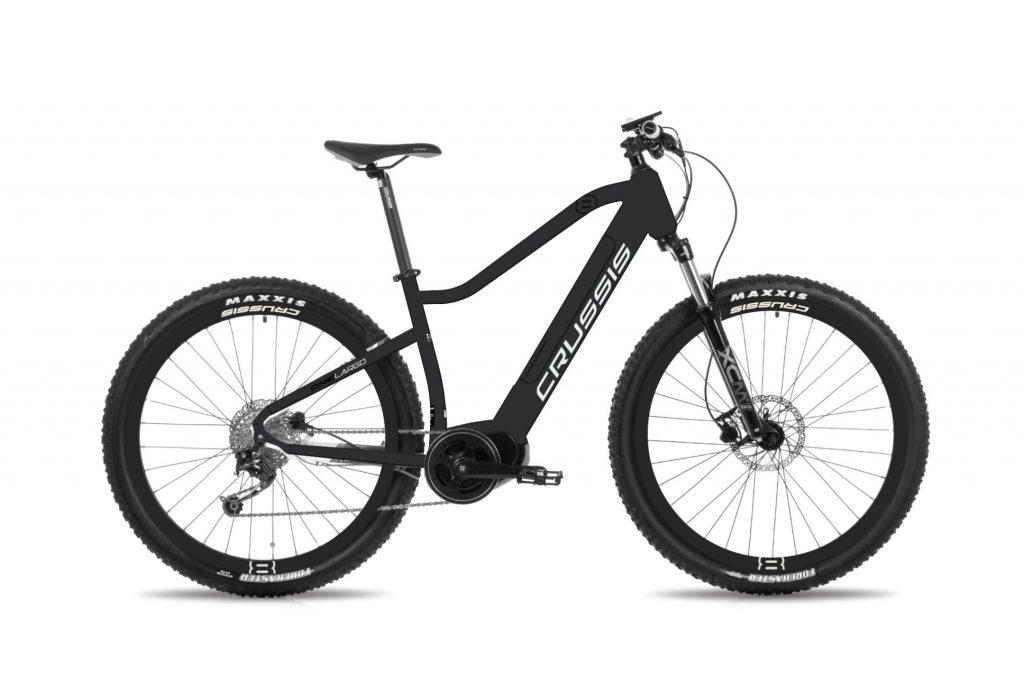 elektrobicykel Crussis ONE-Largo 8.6-S