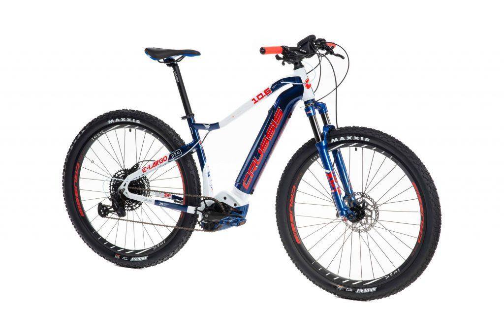 elektrobicykel Crussis e-Largo 10.6