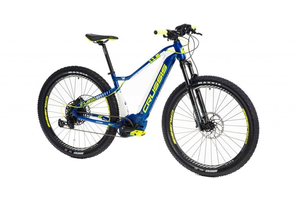 elektrobicykel Crussis e-Largo 11.6