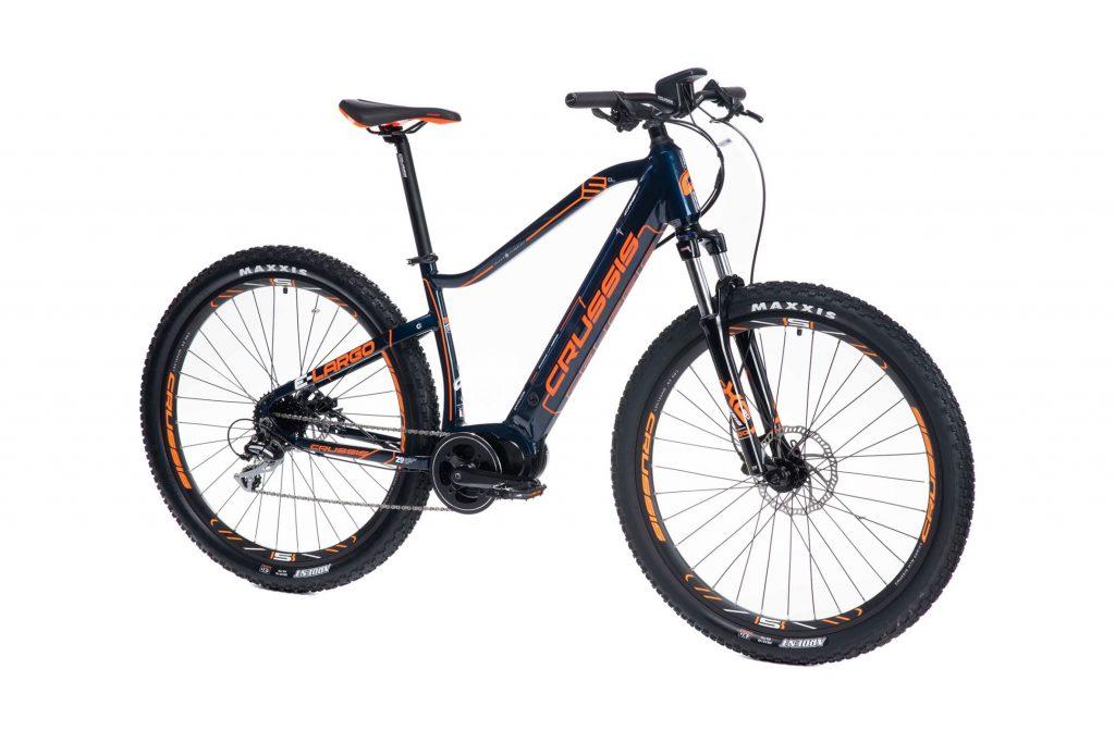 elektrobicykel Crussis e-Largo 5.6