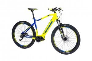 elektrobicykel Crussis e-Largo 7.6