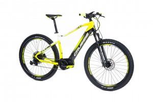 elektrobicykel Crussis e-Largo 8.6