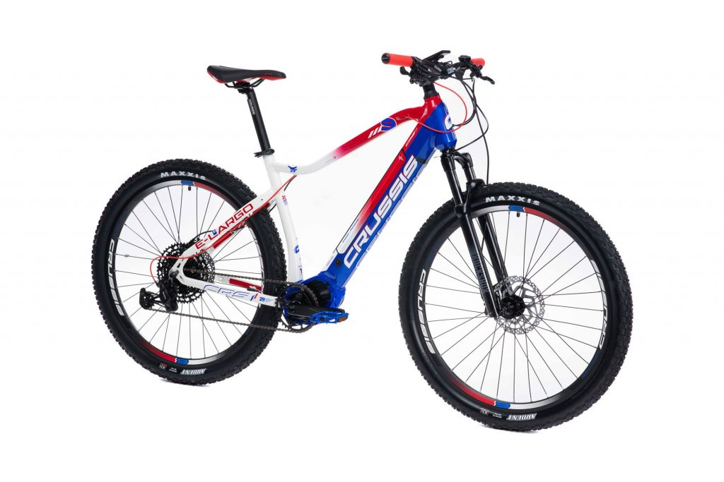 elektrobicykel Crussis e-Largo 9.6