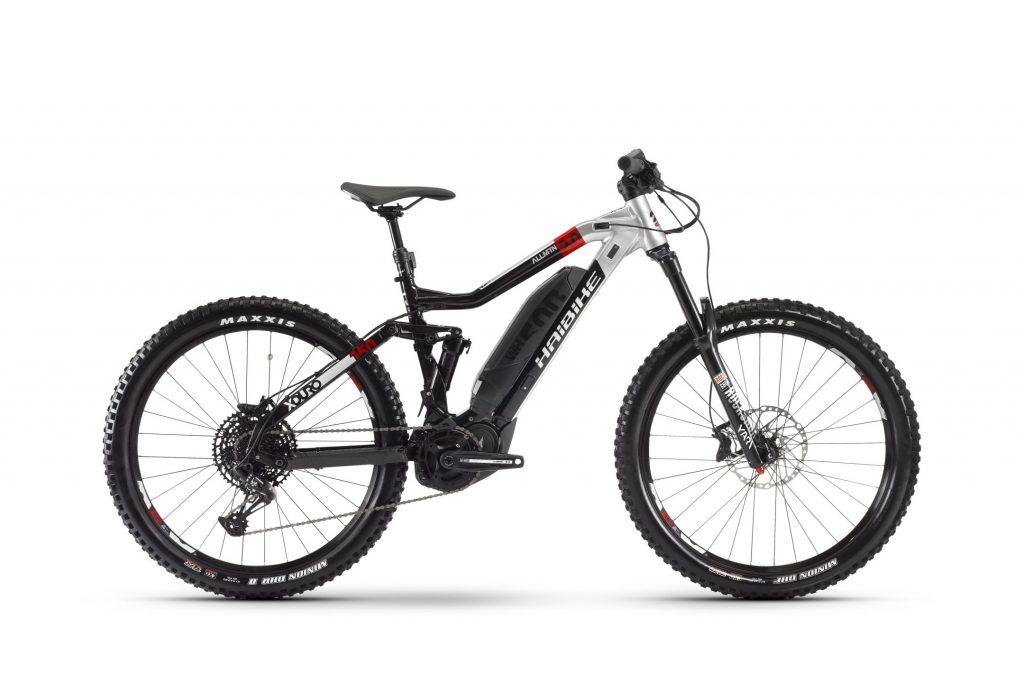 elektrobicykel Haibike xduro allmtn 2.0