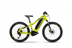 elektrobicykel Haibike hardfour 1