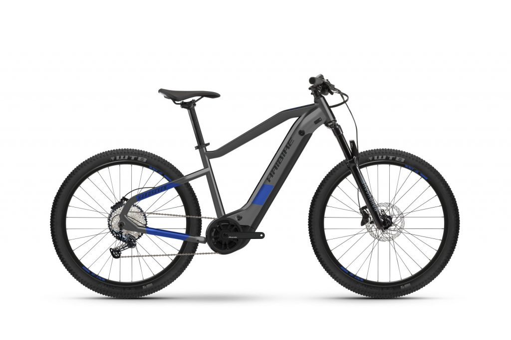elektrobicykel Haibike hardseven 7