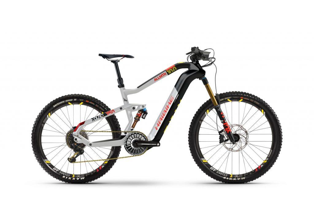 elektrobicykel Haibike xduro allmtn 10
