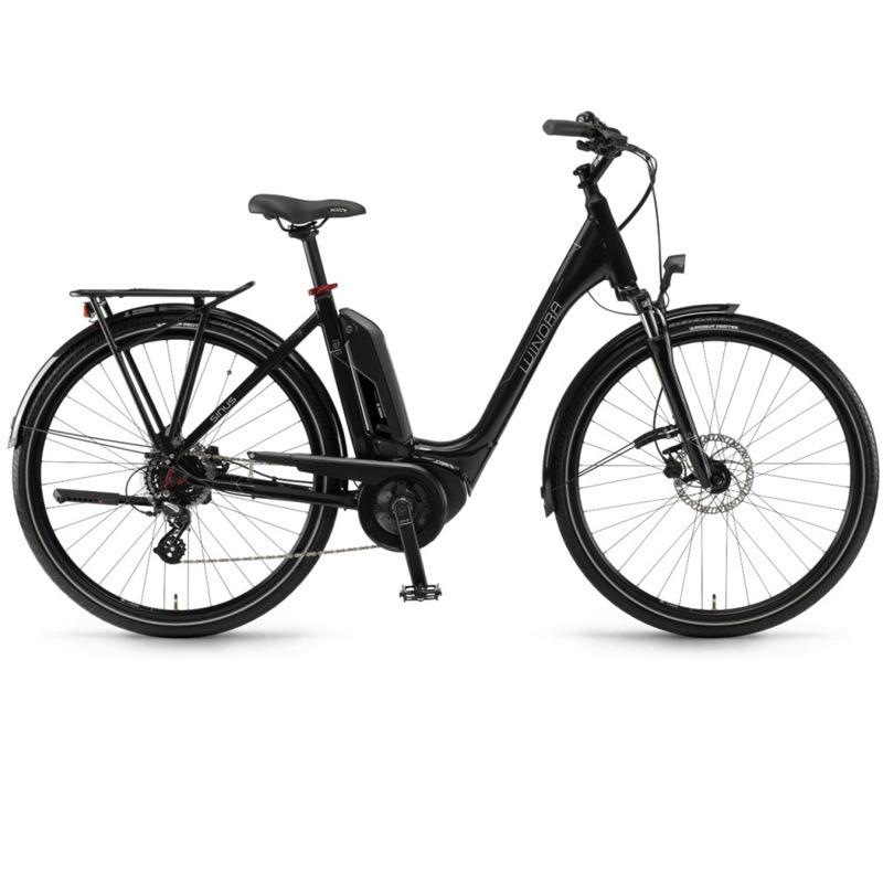 elektrobicykel Winora Sinus Tria