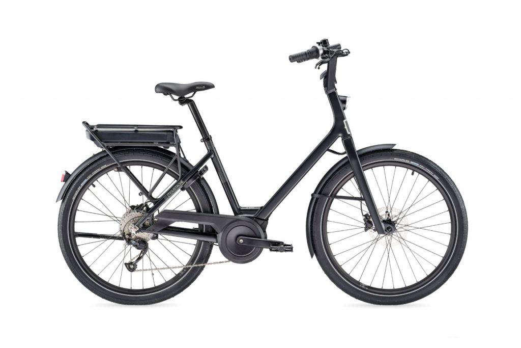 elektrobicykel lundi black
