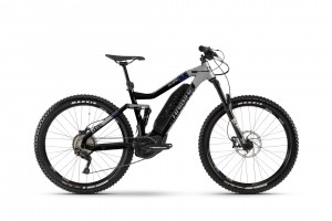 elektrobicykel Haibike AllMtn 2.5