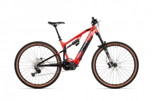 elektrobicykel Rock Machine blizzard e50-29