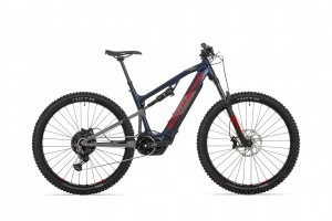 elektrobicykel Rock Machine blizzard e30-29