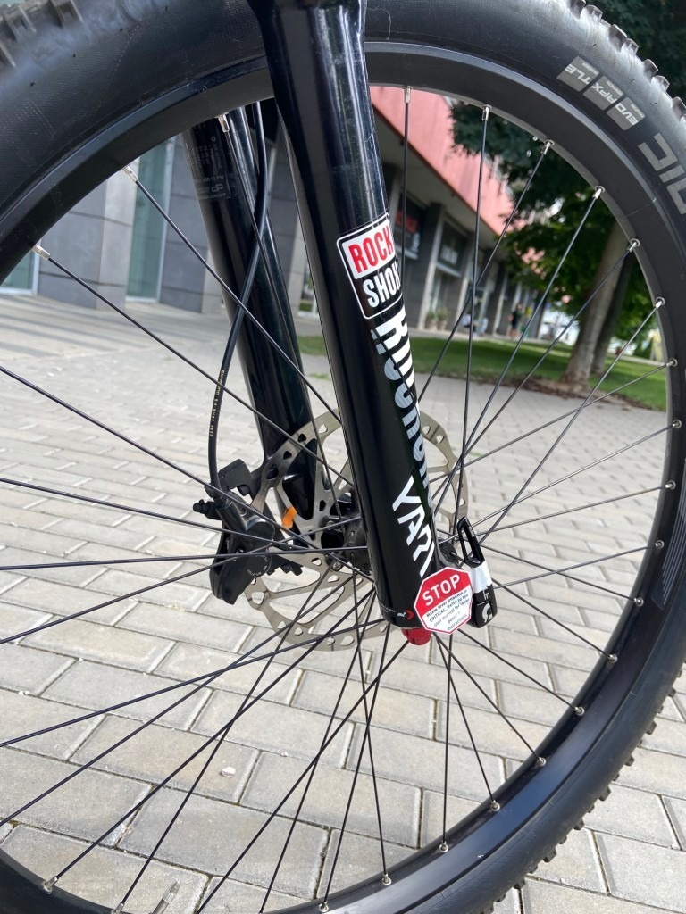 elektrobicykel Haibike FullNine 6.0